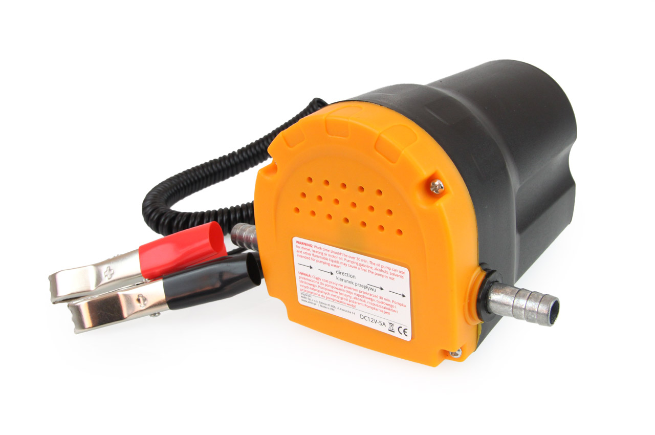 01994 Elektriõli pump 12V