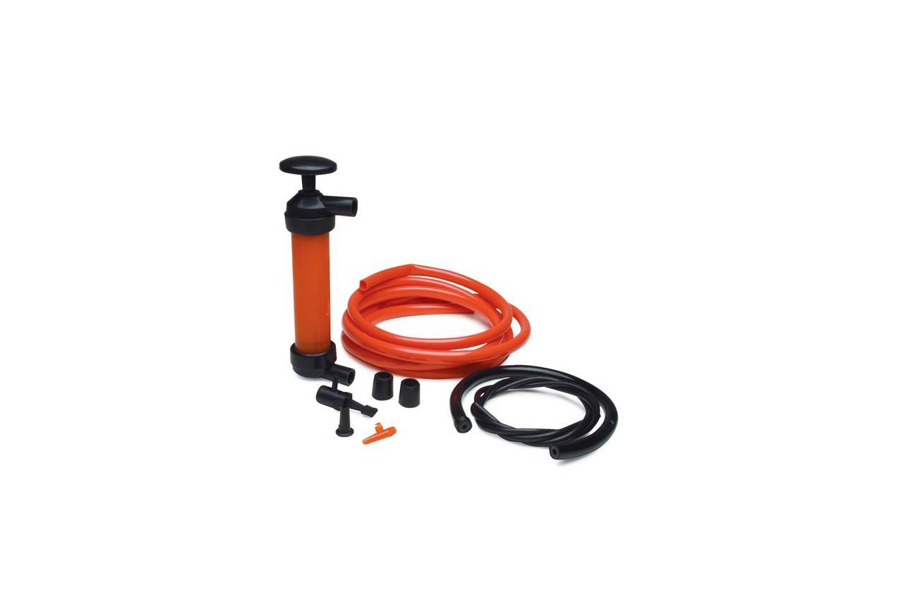 CC42008 Pump vedelike ja õhu jaoks..