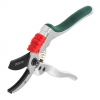 Anvil pruning scissors 195 mm, aluminium, cutting diameter 18 mm
