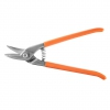 Tin snip 280mm, left