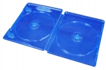 3105 Box blu-ray for 2 cd / dvd / bdr discs