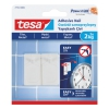 Adhesive nail 2kg tiles blist set 2pc
