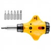 Screwdriver set 8pcs