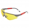 "Glasses, protect., yellow, adjust, mech. resist.""f"",ce,lahti"