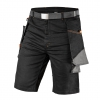 Working short trousers HD Slim, extra belt, size S