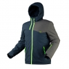 Jacket with 8000 membrane PREMIUM, PrimaLoft insulation, size XXXL