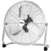 Floor fan 111W, diam. 45 cm, 3 speeds