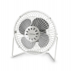 "EA149W Esperanza 6"" usb fan yugo white"