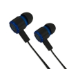 EGH201B Esperanza gaming earphones with microphone viper black-blue