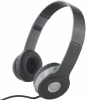 EH145K Esperanza stereo audio headphones techno black
