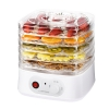 EKD004 Esperanza food dehydrator for mushrooms, fruits, vegetables, herbs and flowers appétissant