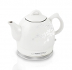 EKK010W Esperanza electric kettle alamere 1.2 l ceramic white