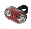 EOT010 Esperanza led bike tail lamp seginus