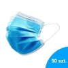 EPM001 3-layer protective mask - 50-pack