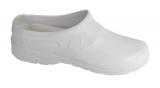 "Clogs shoes, white, (amaro), eva, src, ""40"", ce, fagum"