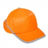Baseball cap, orange, ce, lahti