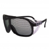Protective goggle, with mesh, ce, lahti
