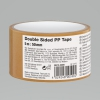Double-sided tape pp fp 5m: 50mm