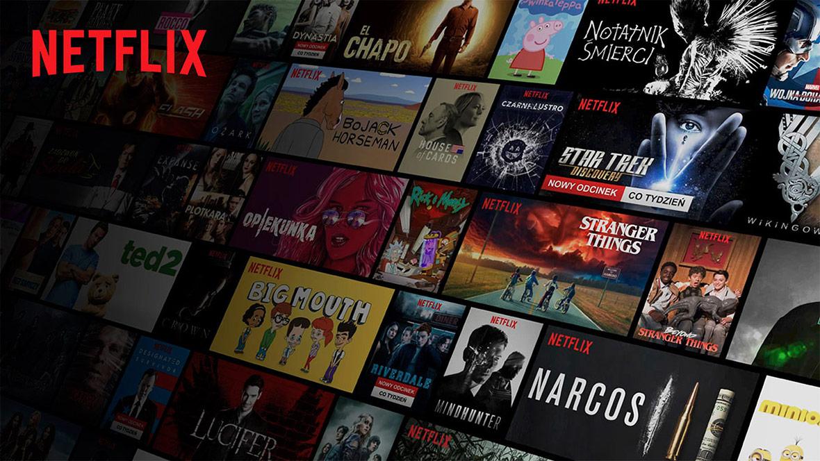 Oglądaj filmy, seriale i programy w jakości UltraHD w dowolnym miejscu i o każdej porze!