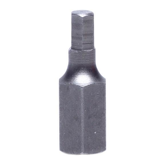 10855 otsikut, 3/8 tollised Hex H4 otsikud, L = 30mm, 2 tükki, Proline