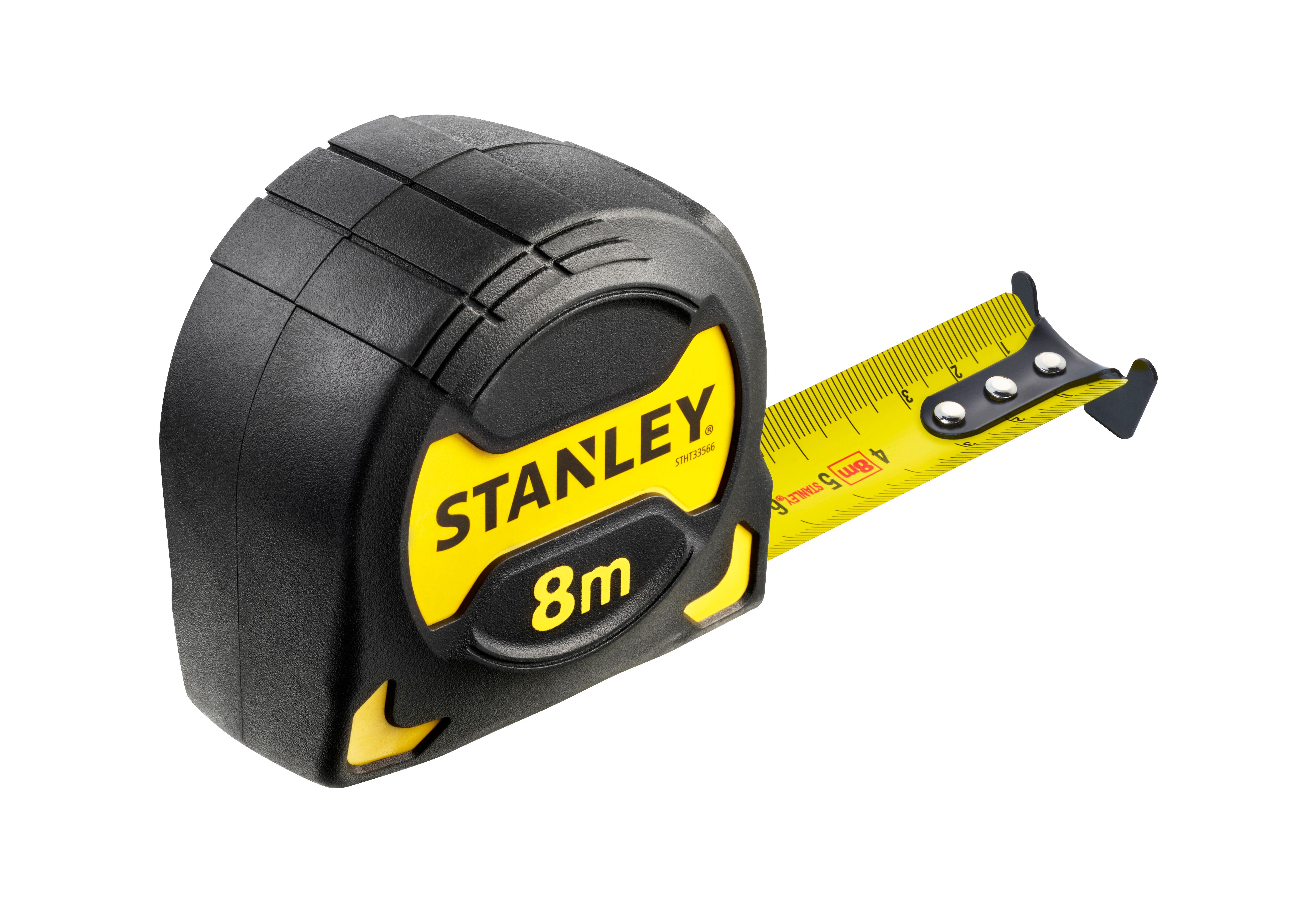 Miara Stanley käepide - 8mx28mm