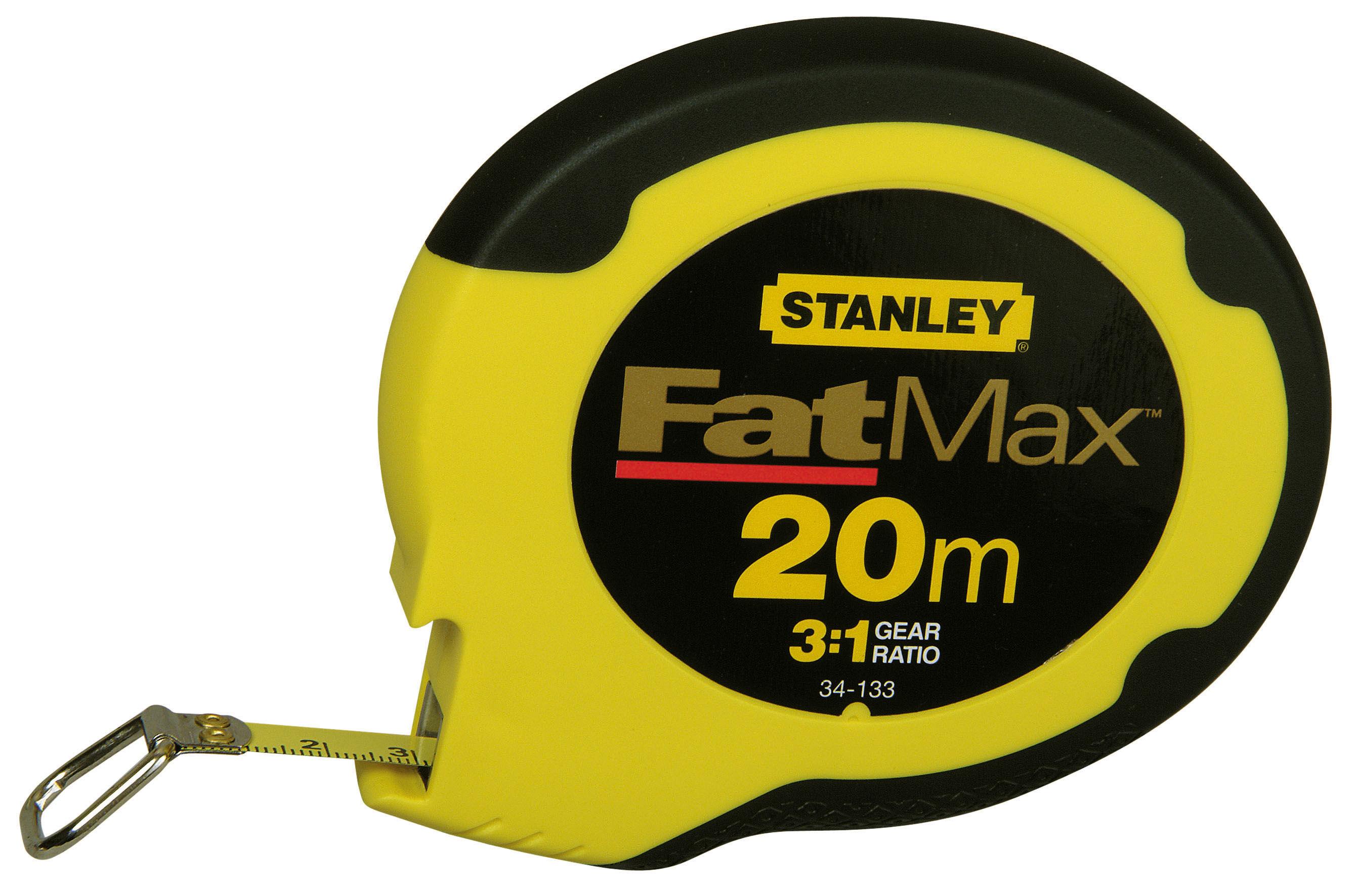 341330 Miara Fatmax 20m / 10mm