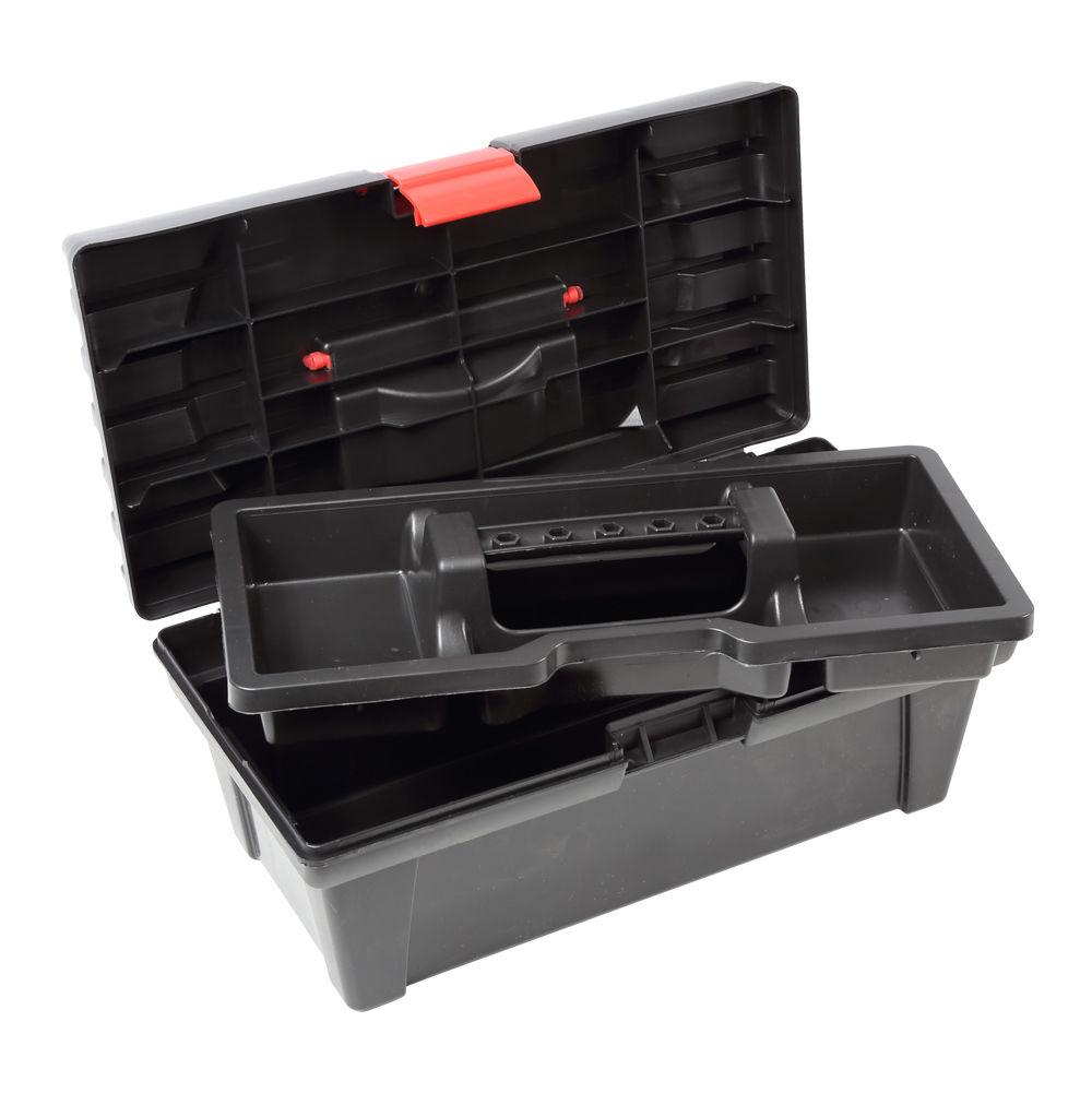 35516 Plastist tööriistakast 400 ..