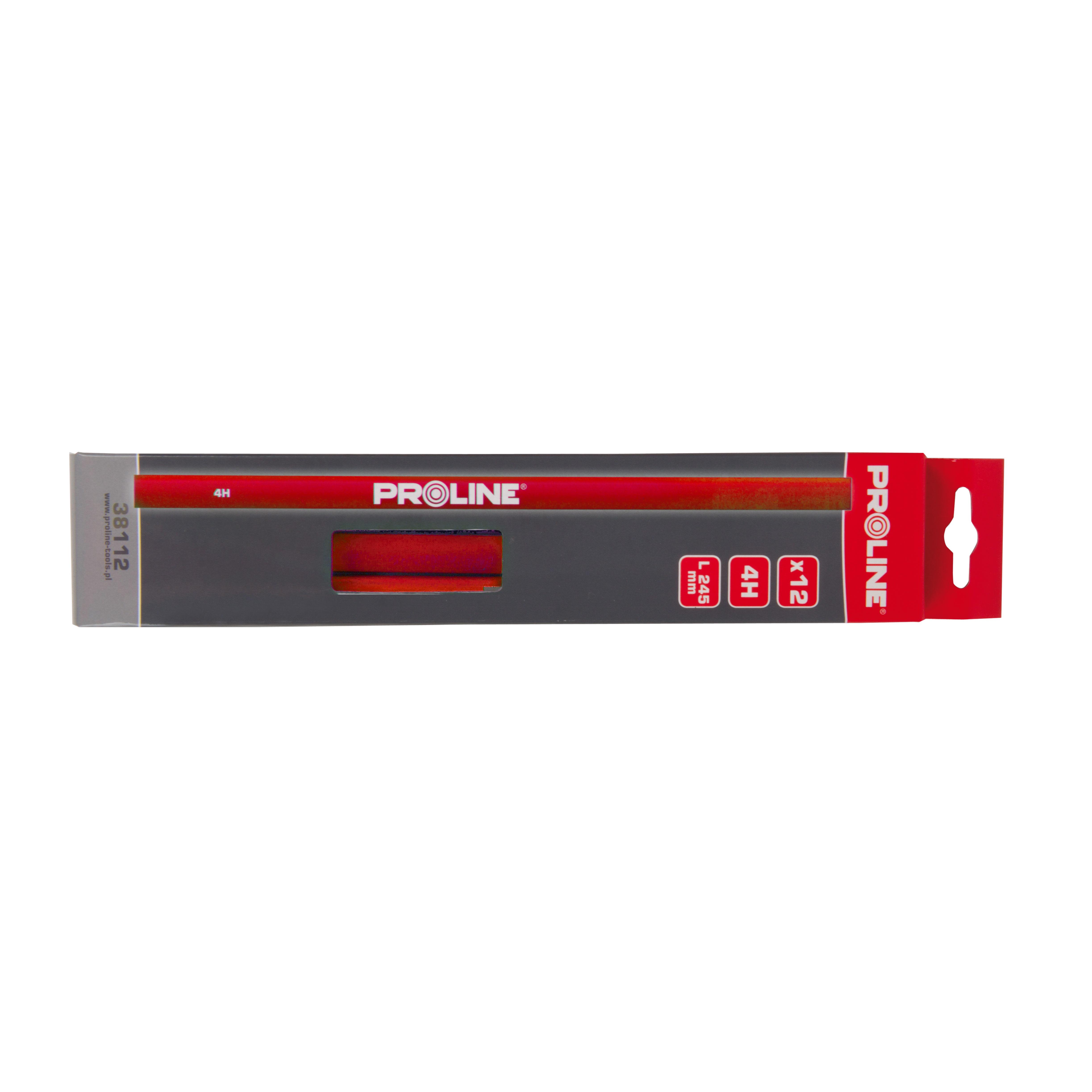 38212 Puusepapliiats punane HB 245 ..