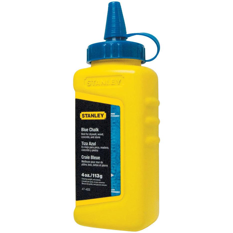 474031 Sinine kriit 115 g plastikus..