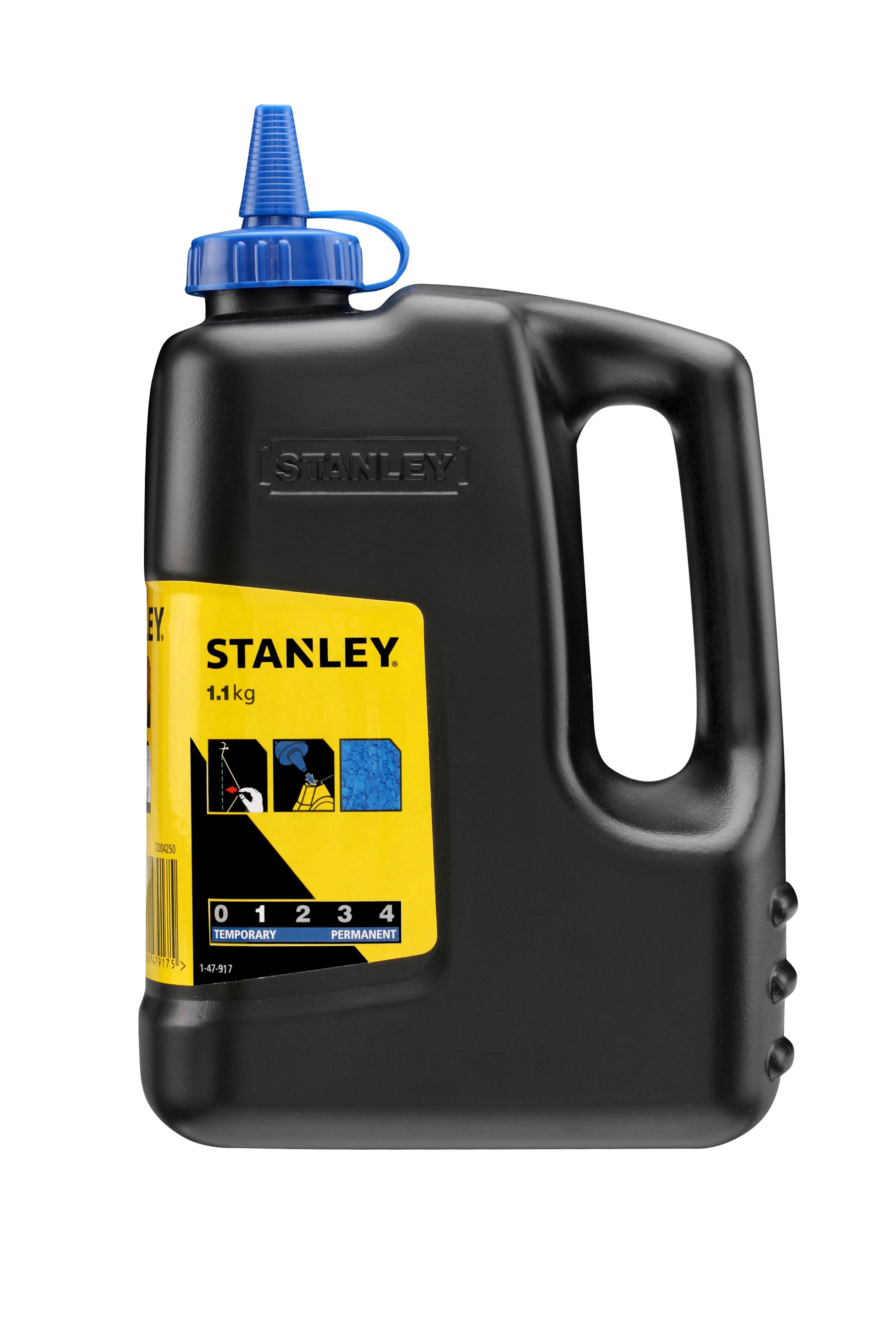 479171 Sinine tahvel 1000g, Stanley