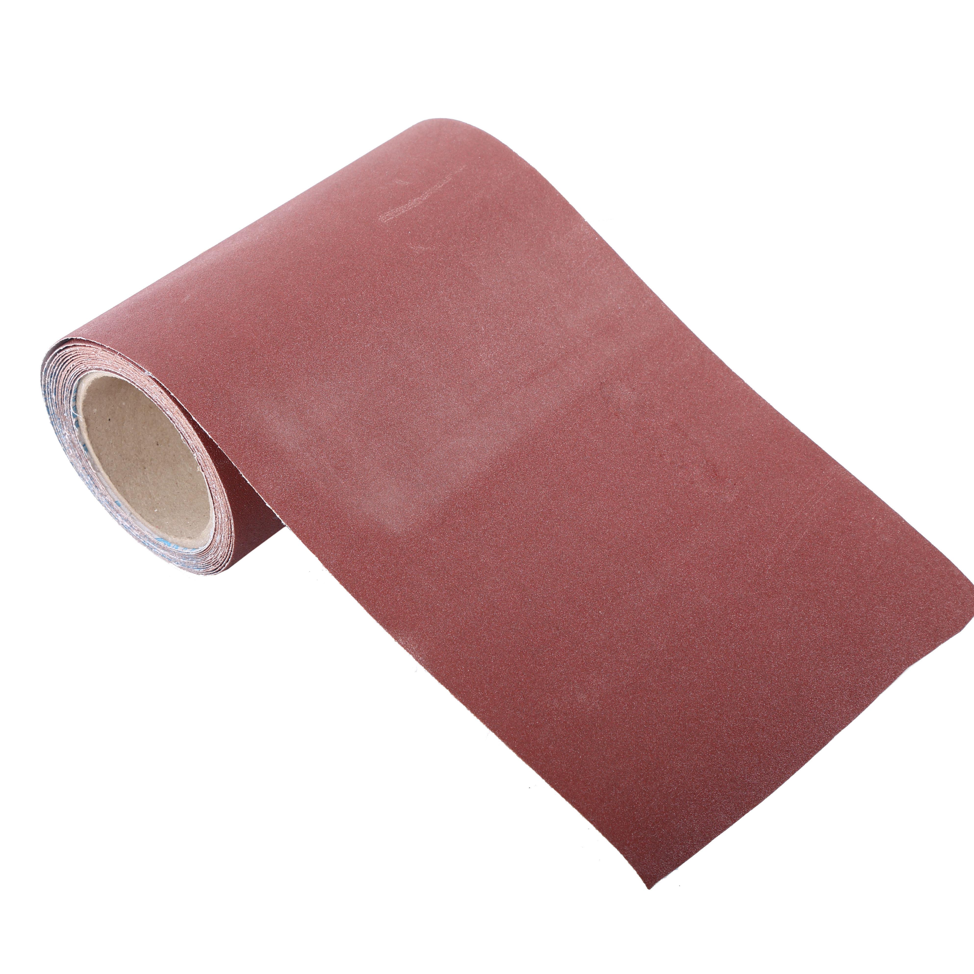 Abrasiivrätik, rull 150mmx50m, paksus 2..
