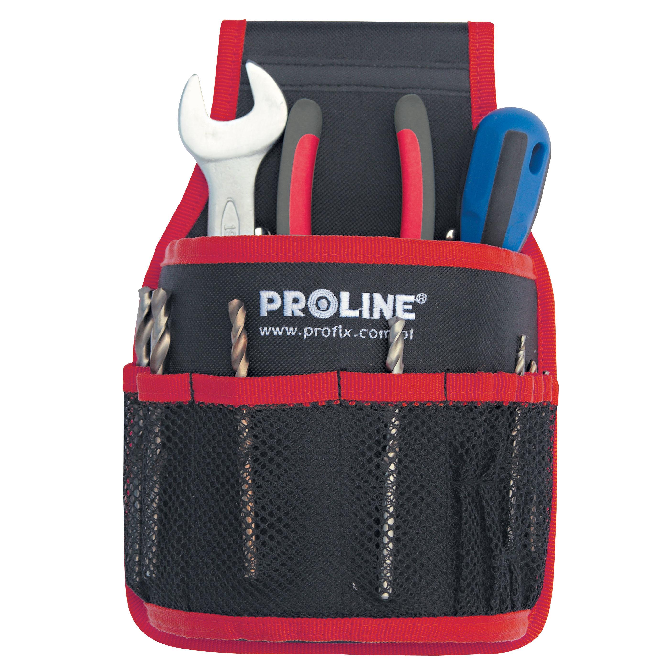 52063 Puusepatööriistade tasku, P..