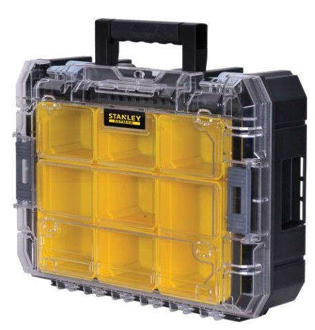 Mt v - korraldaja, mahutav kohver ja läbipaistev ..