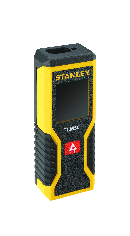TLm50 laserkaugusmõõtja (15m)