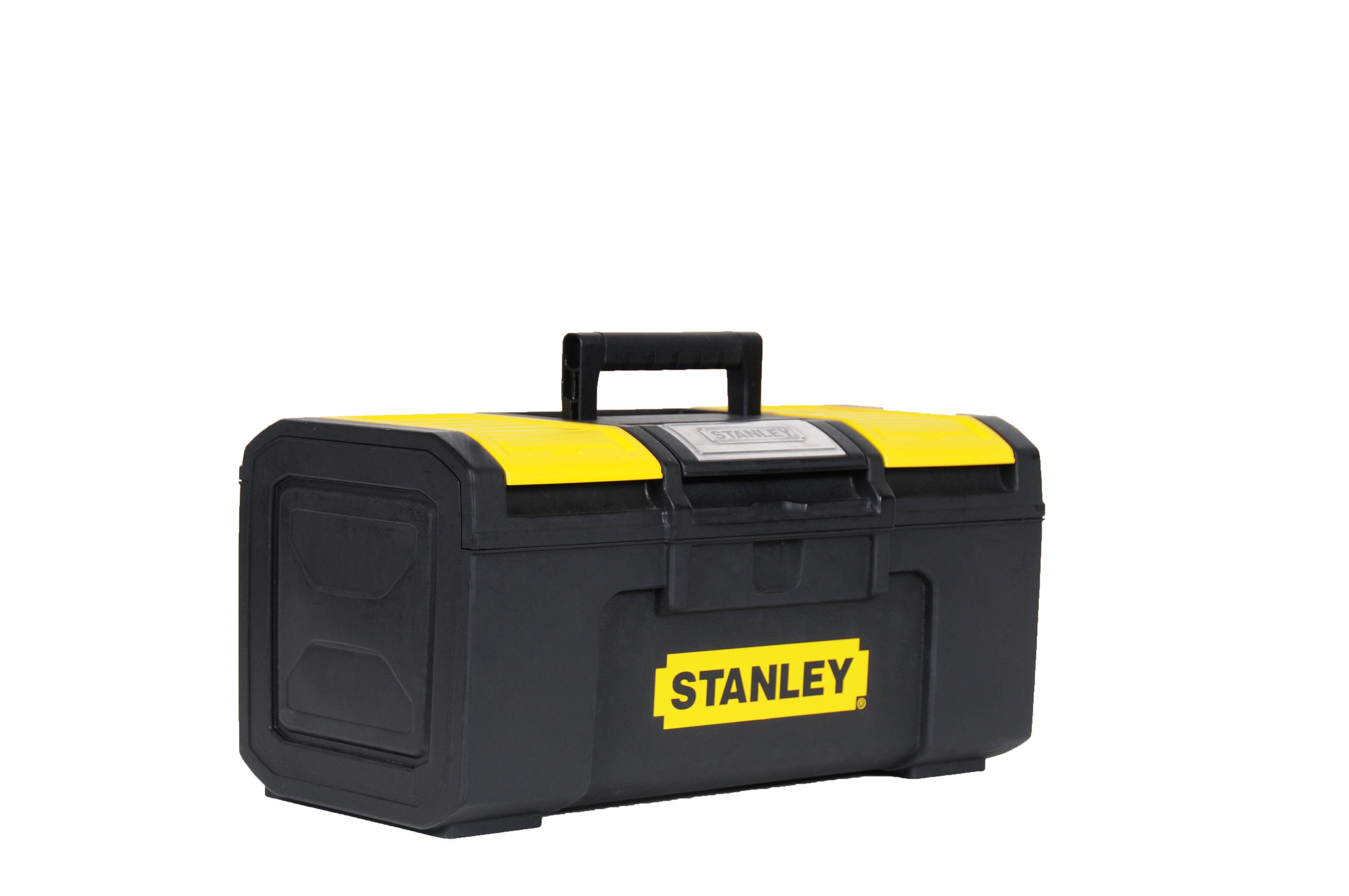 792161 Toolbox Basic 16 tolline, St..