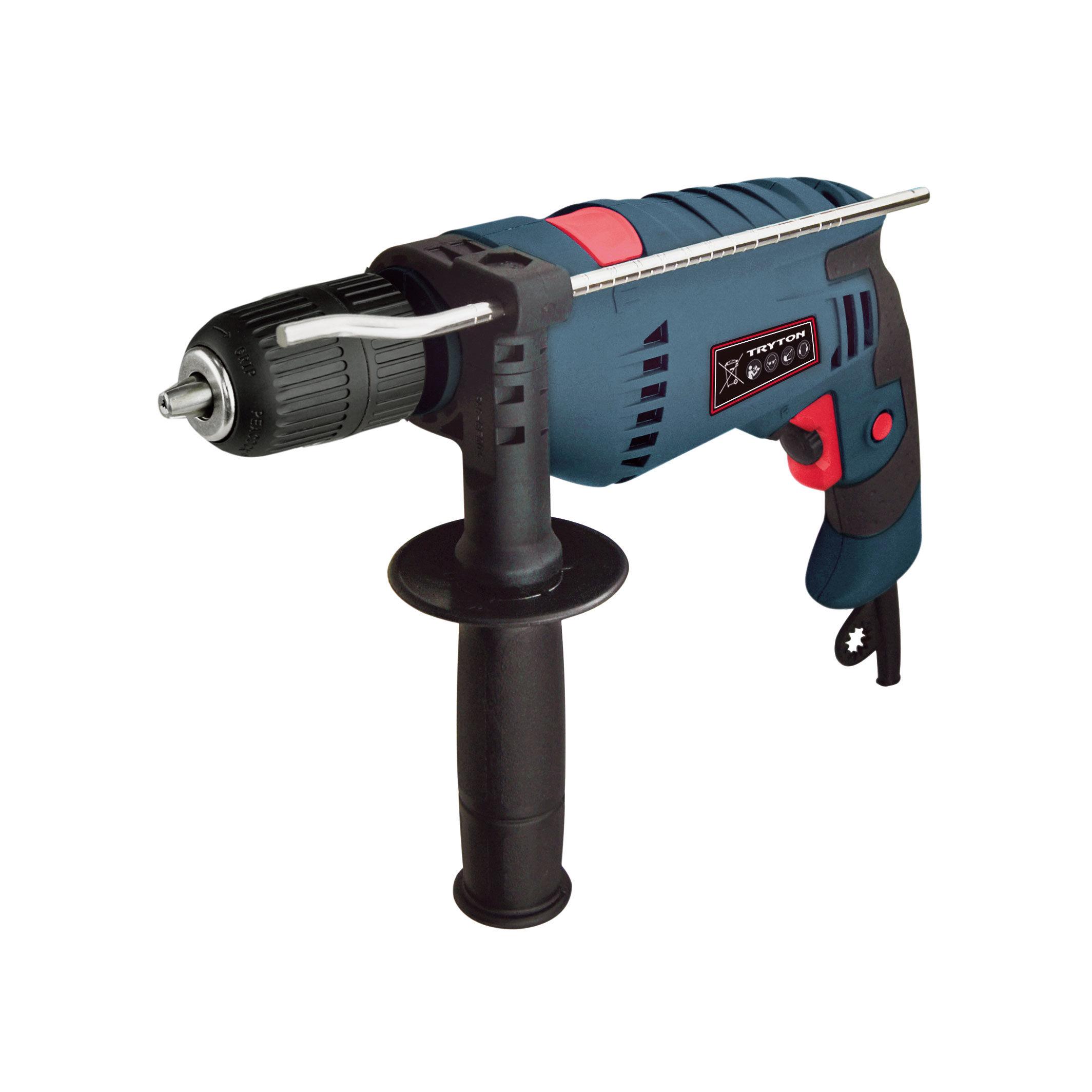 Hammer drill 850w käepidemed. võt..