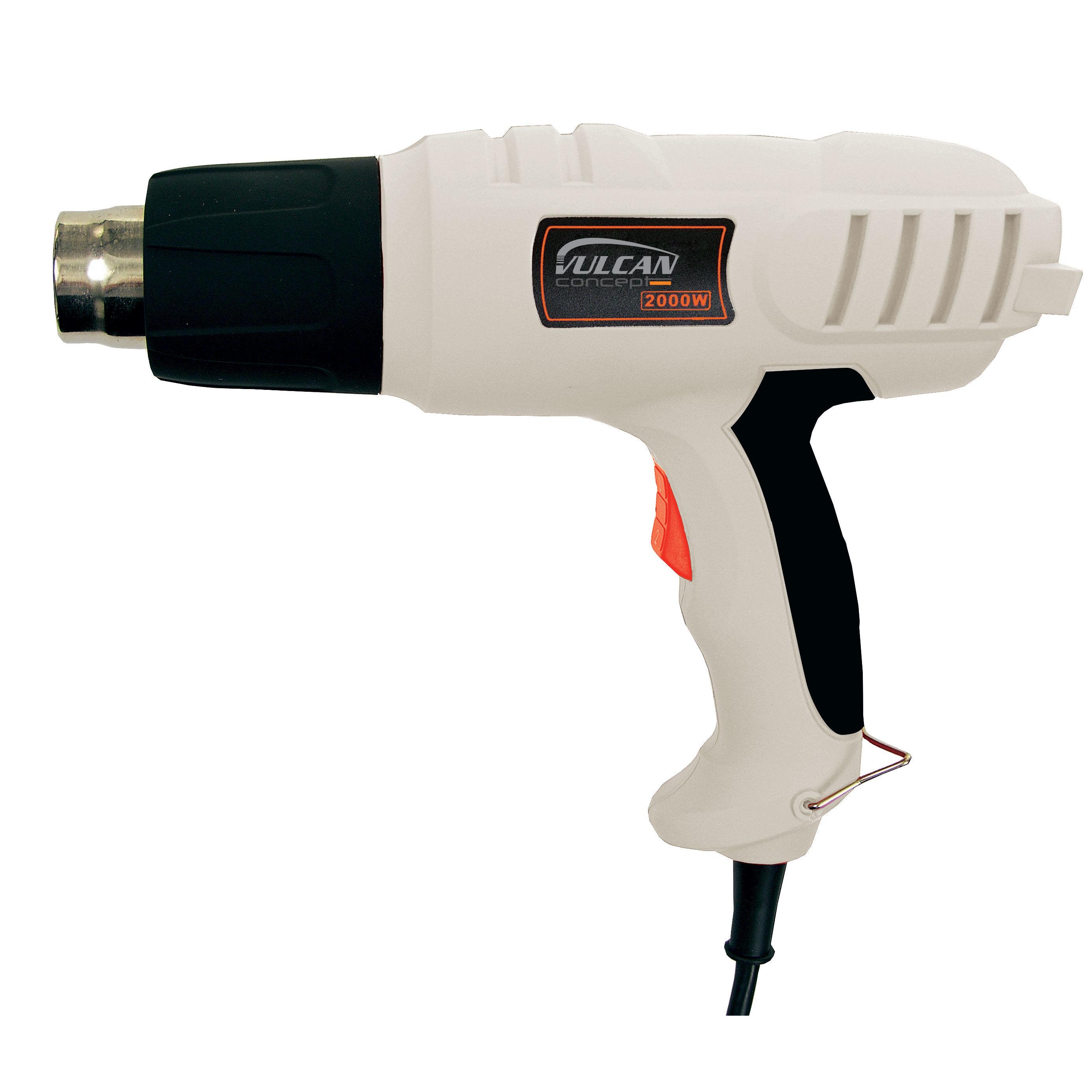 VML20068 töökoja kuumapüstol 200..
