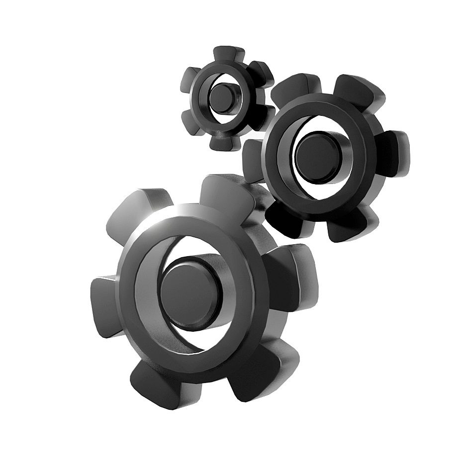 Gears nurklihvija tds230 (14.25)