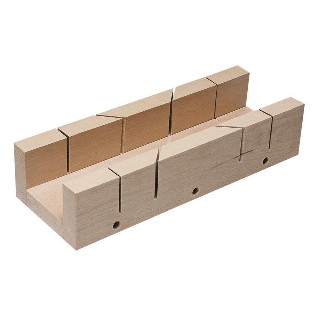 Puidust mitra karp 300 x 65 x 60 mm