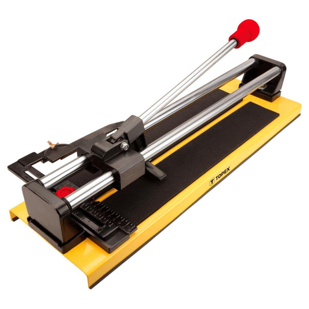 Keraamiliste plaatide masin 600 mm