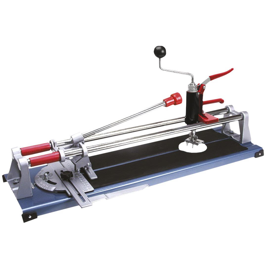 Keraamiliste plaatide lõikur, 430 mm, augulõikur