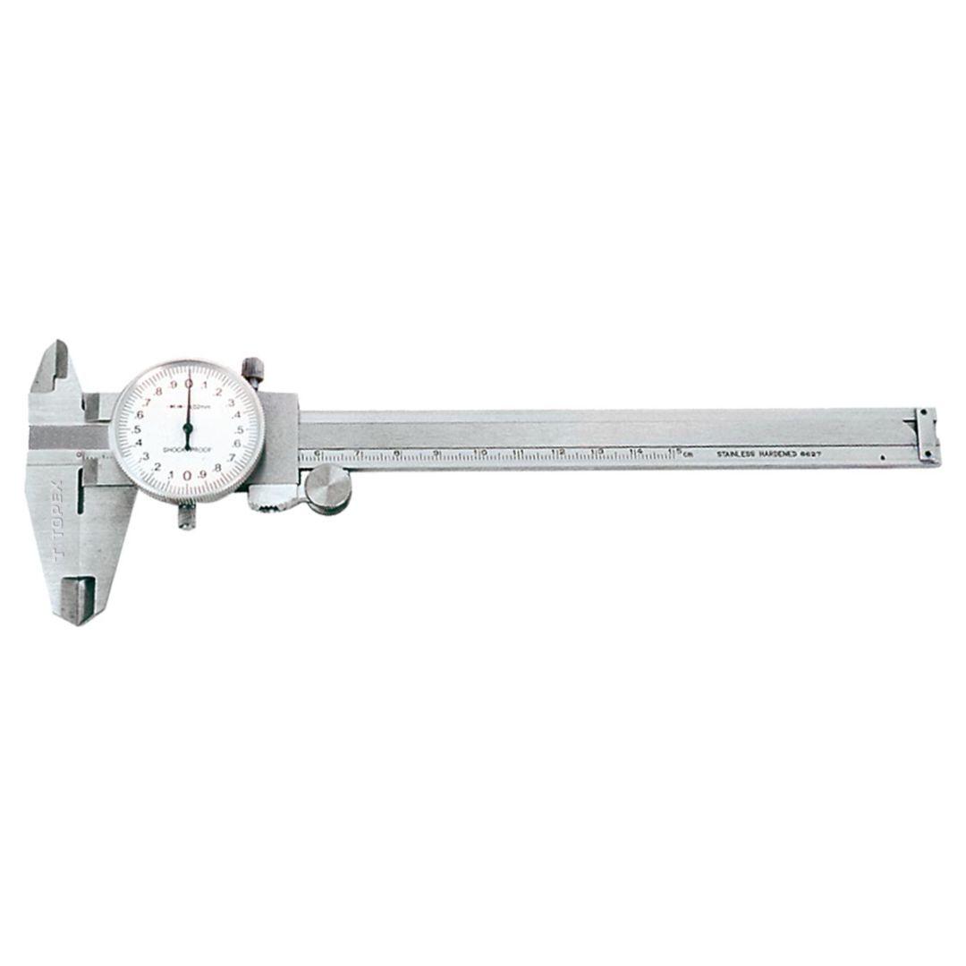 Pidurisadul 150 mm, analoognäit