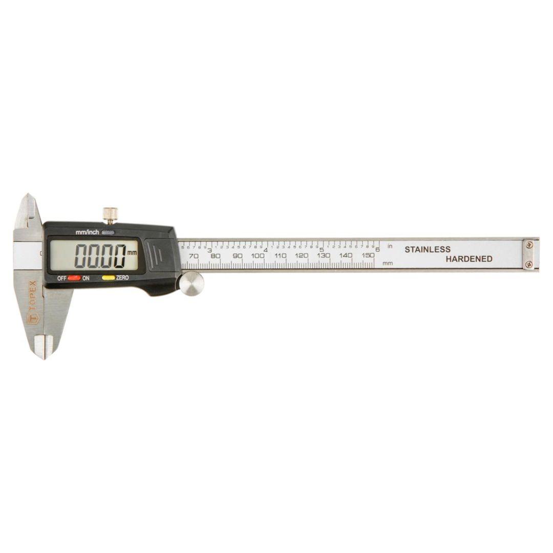 150 mm digitaalne nihik
