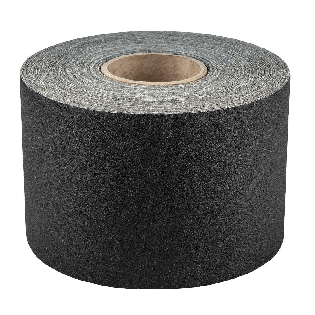 Abrasiivlapp 150 mm, K80, 50 m