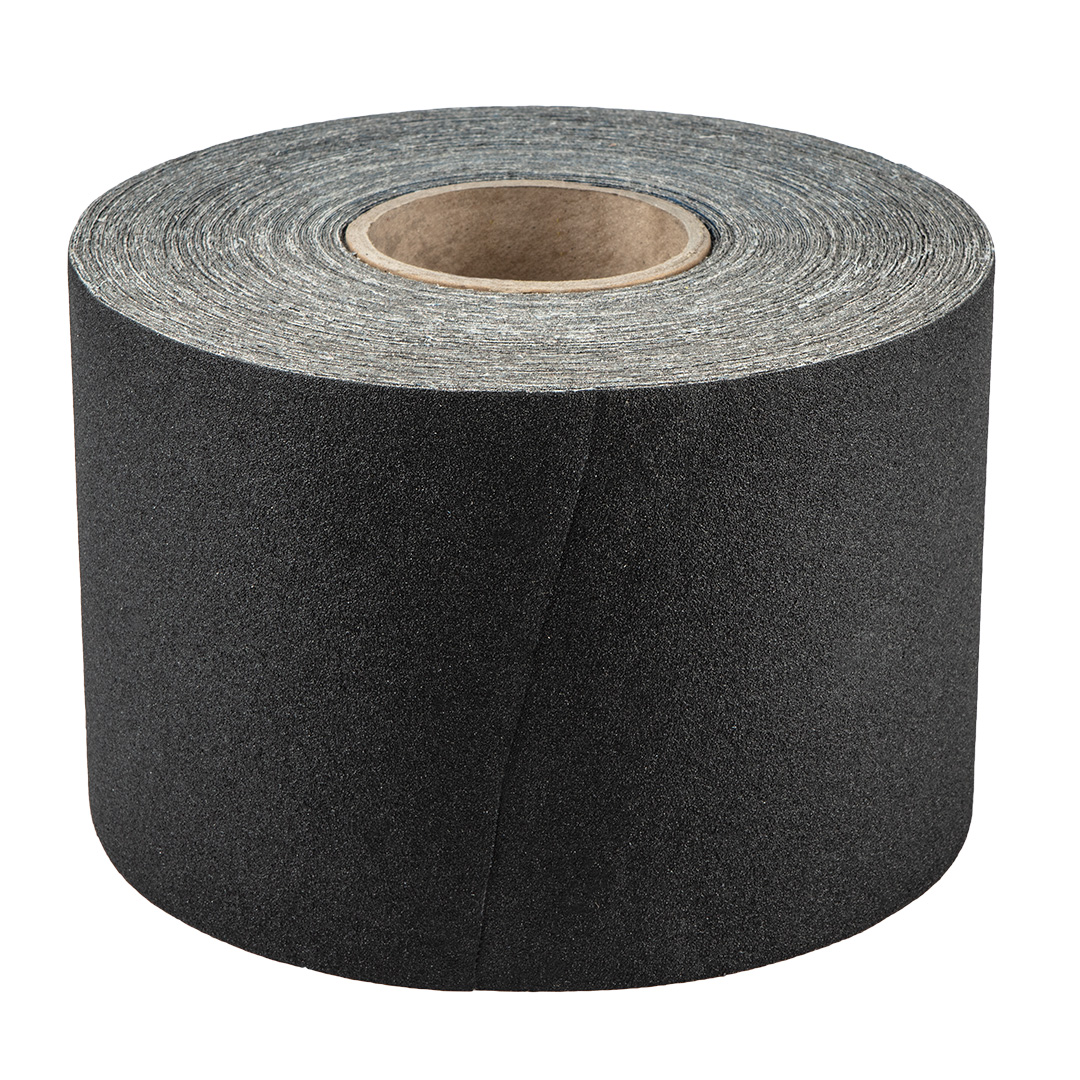 Abrasiivlapp 150 mm, K150, 50 m