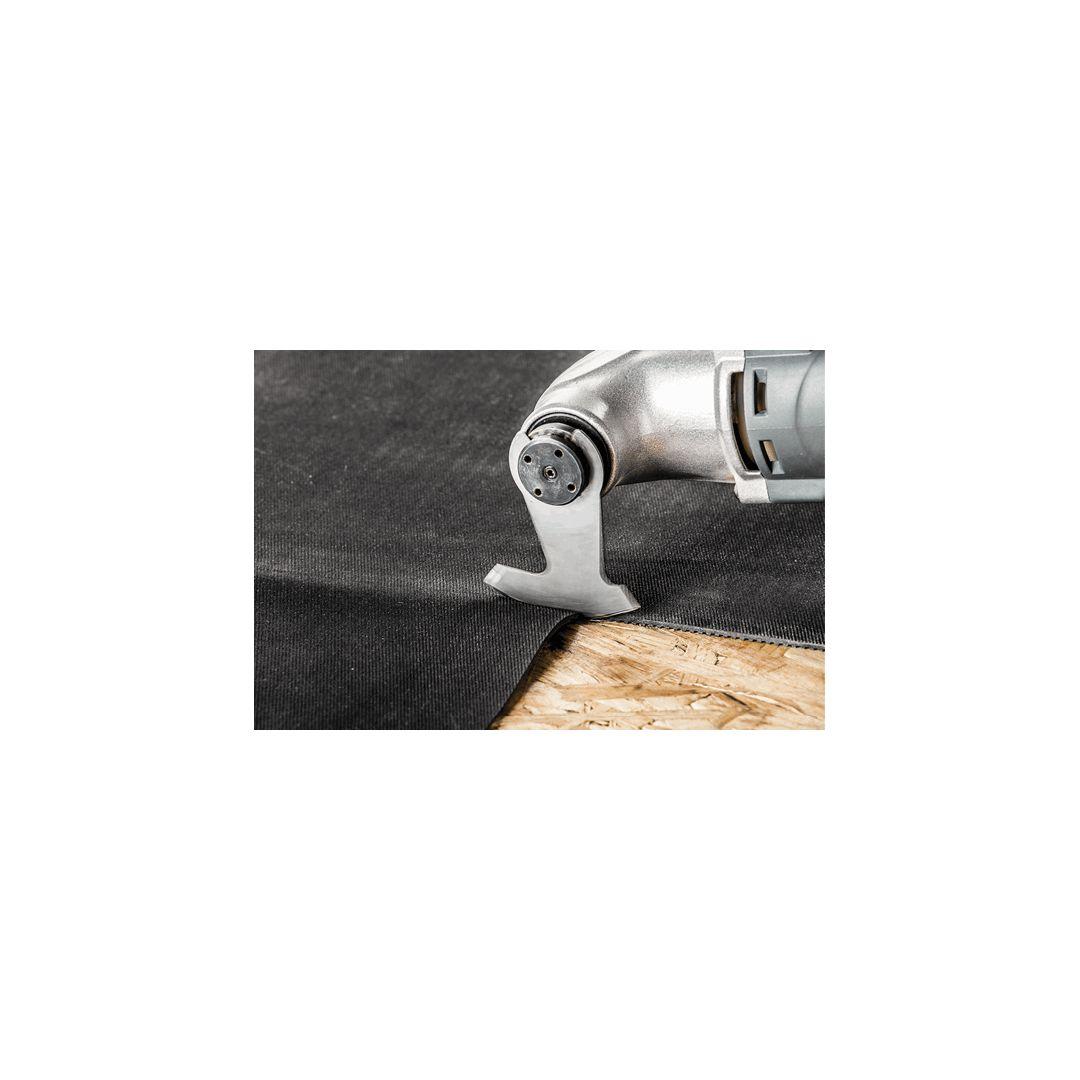 Pool ümmargune lõikur HCS tihendite jaoks, tera laius 58 mm