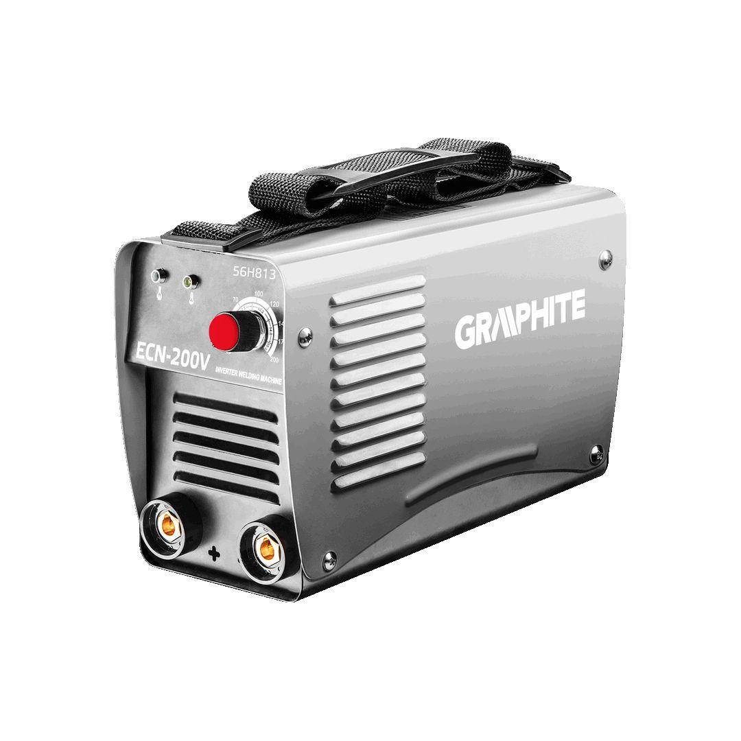 IGBT 230V, 200A inverter keevitaja