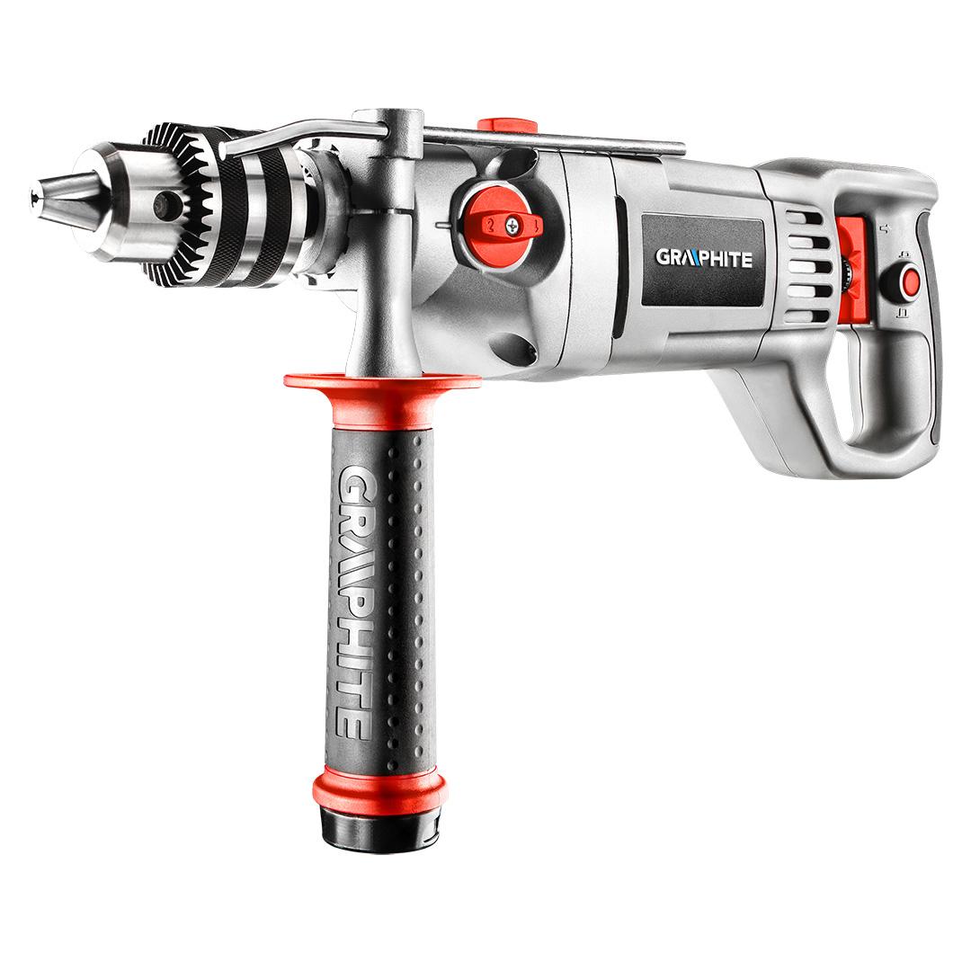 1050W haamritrell, 16 mm võtmepadr..