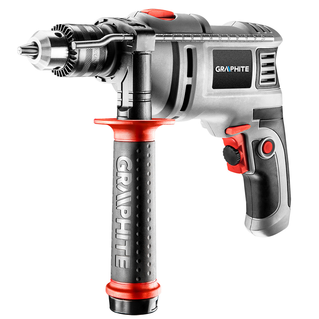 650W haamritrell, 13mm võtmepadrun..