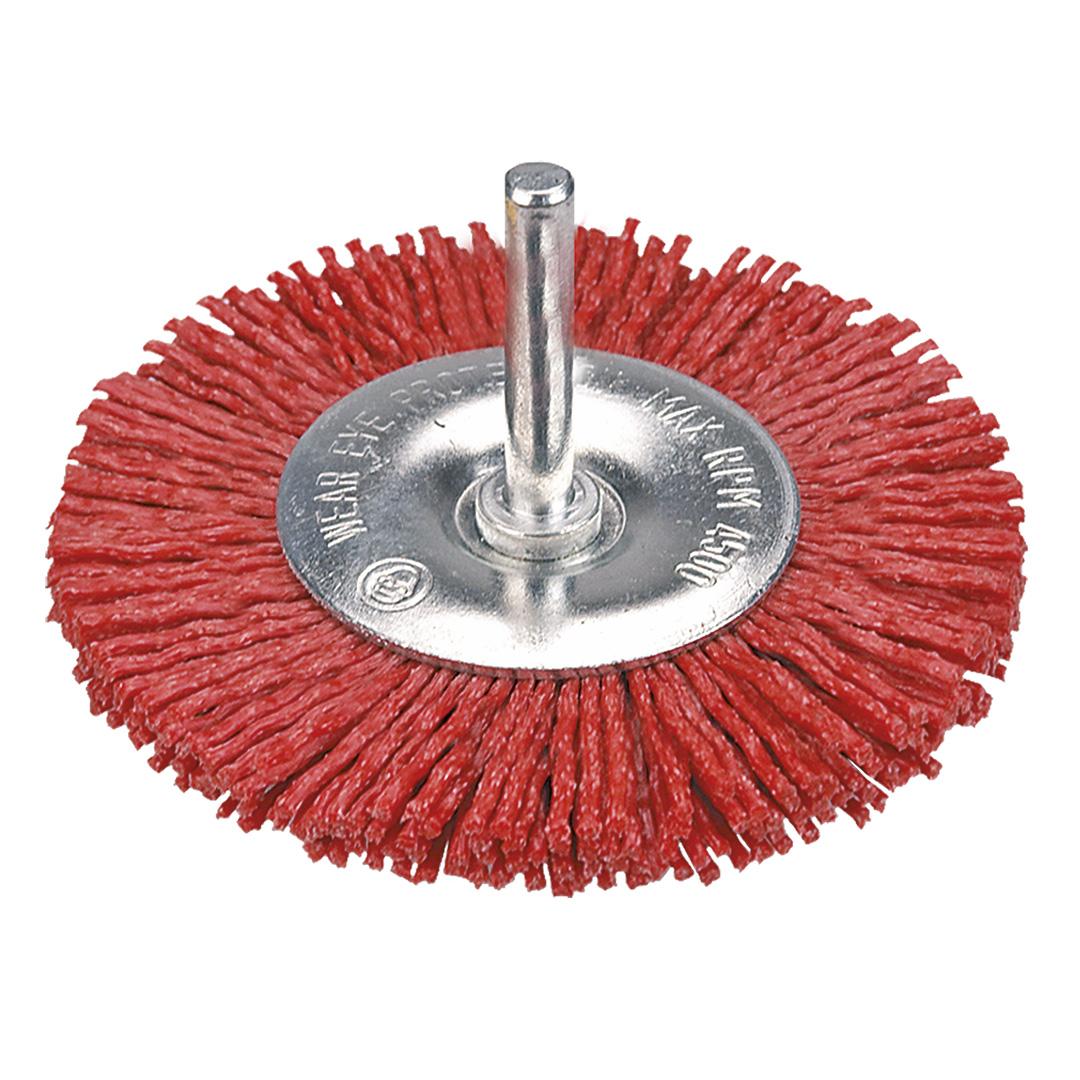 100 mm varraga abrasiivne ketashari